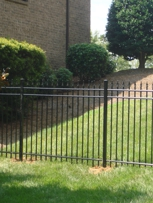 Fence installation Waxhaw