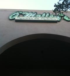 O'malley's Sports & Spirits - San Antonio, TX
