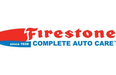 Firestone Complete Auto Care - Stroudsburg, PA