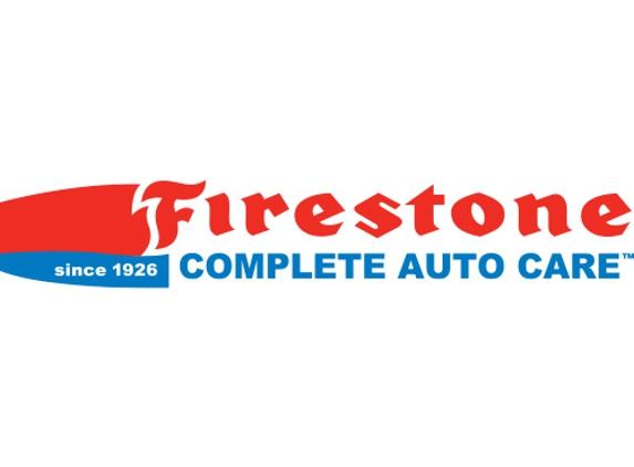 Firestone Complete Auto Care - Delray Beach, FL