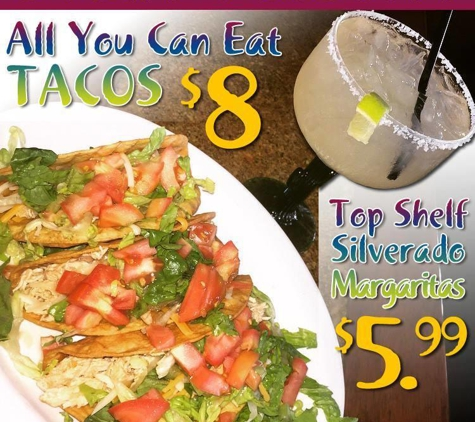 Tequila Sunrise Mexican Grill - Oakland Park, FL