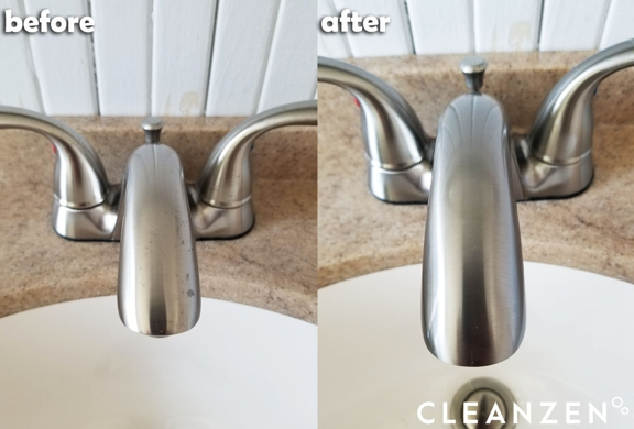 CleanZen Cleaning Services - Boston, MA. Apartment Cleaning Services Boston