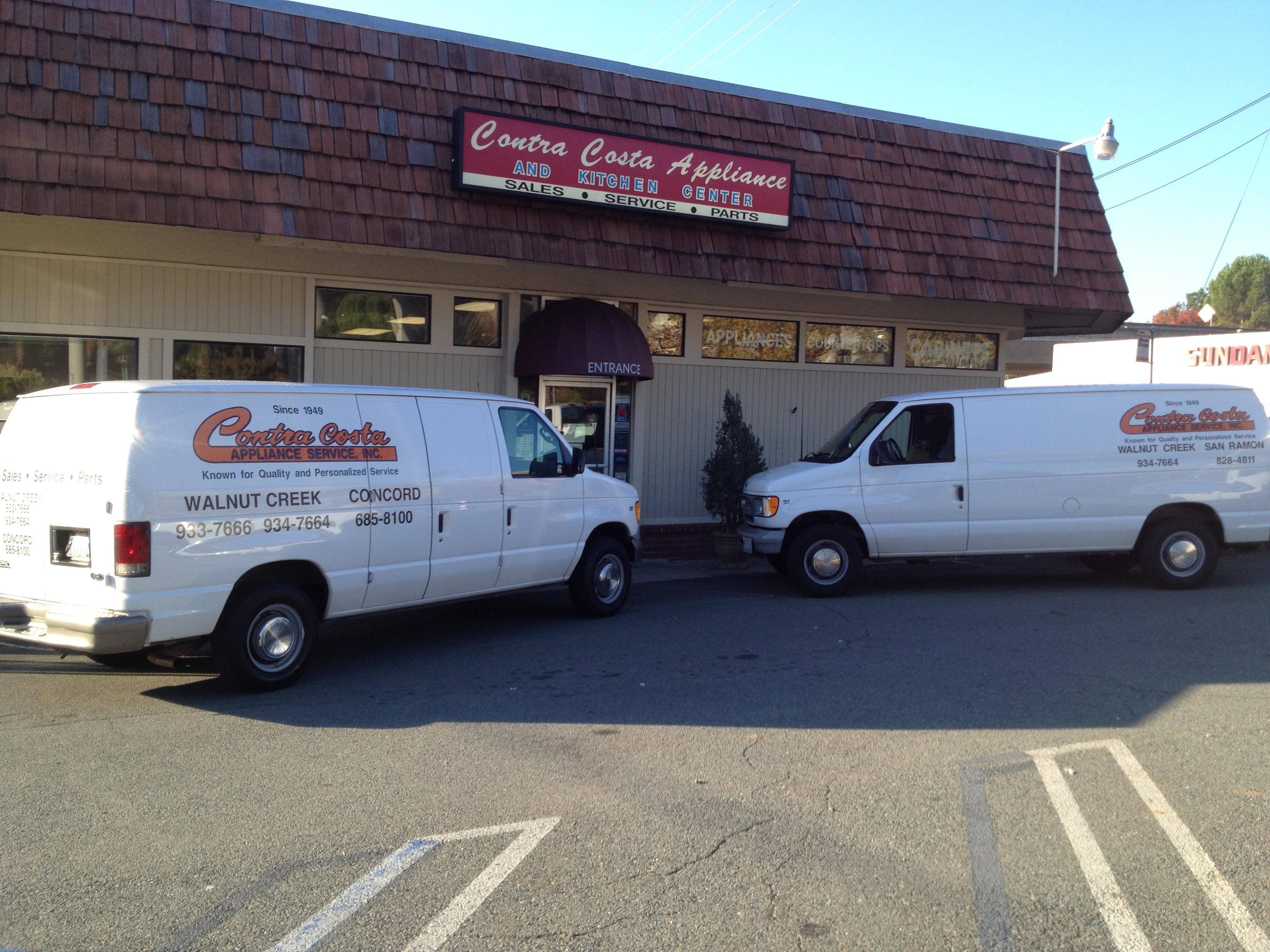 Uncategorized Contra Costa Appliance And Kitchen Center contra costa appliance service inc walnut creek ca 94595 yp com