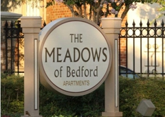 The Meadows of Bedford Apartments - Bedford, TX
