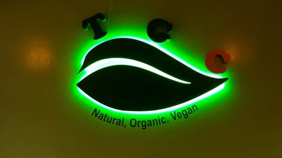 The Grain Cafe - Los Angeles, CA