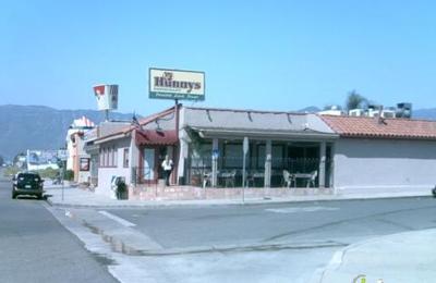Hunny S Restaurants Inc 31253 Riverside Dr Lake Elsinore