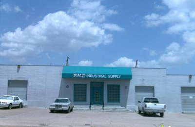 RMP Industrial Supply - Fort Worth, TX