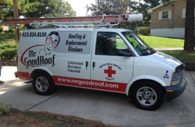 Mr. GoodRoof - Hendersonville, TN