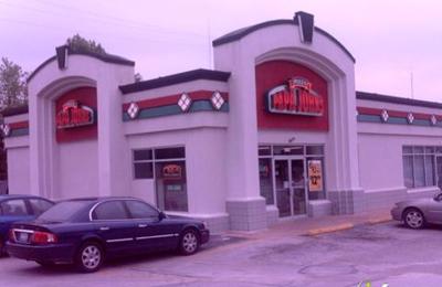 Papa John's Pizza - Saint Louis, MO