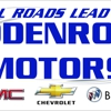 Rodenroth Motors, Inc.