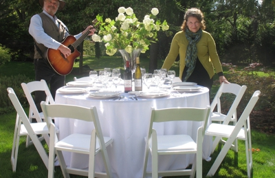 Occasionally Yours Party Rentals - Roseburg, OR