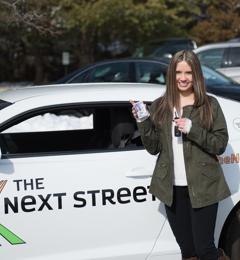 The Next Street - Hartford, CT