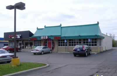 China King - West Bloomfield, MI