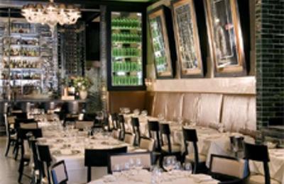 Quattro Gastronomie Italiana - Miami Beach, FL