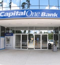 Capital One Bank - Mandeville, LA
