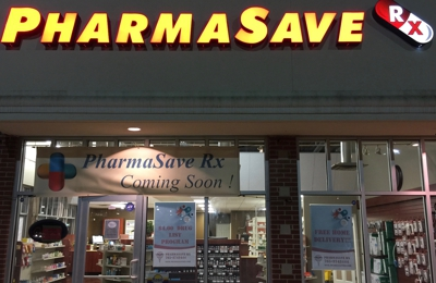 PharmaSave Rx Pharmacy - Anderson, IN