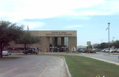 Dept of Juvenile Restitution - San Antonio, TX