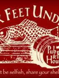 Six Feet Under Pub & Fish House