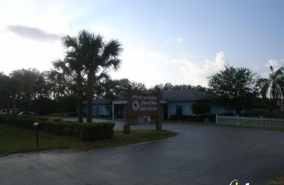 Verandah Pet Hospital - Fort Myers, FL