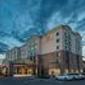 Crowne Plaza Anchorage-Midtown - Anchorage, AK