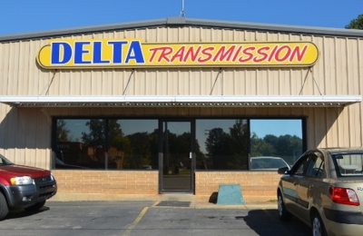 Delta Transmissions. - Conway, AR
