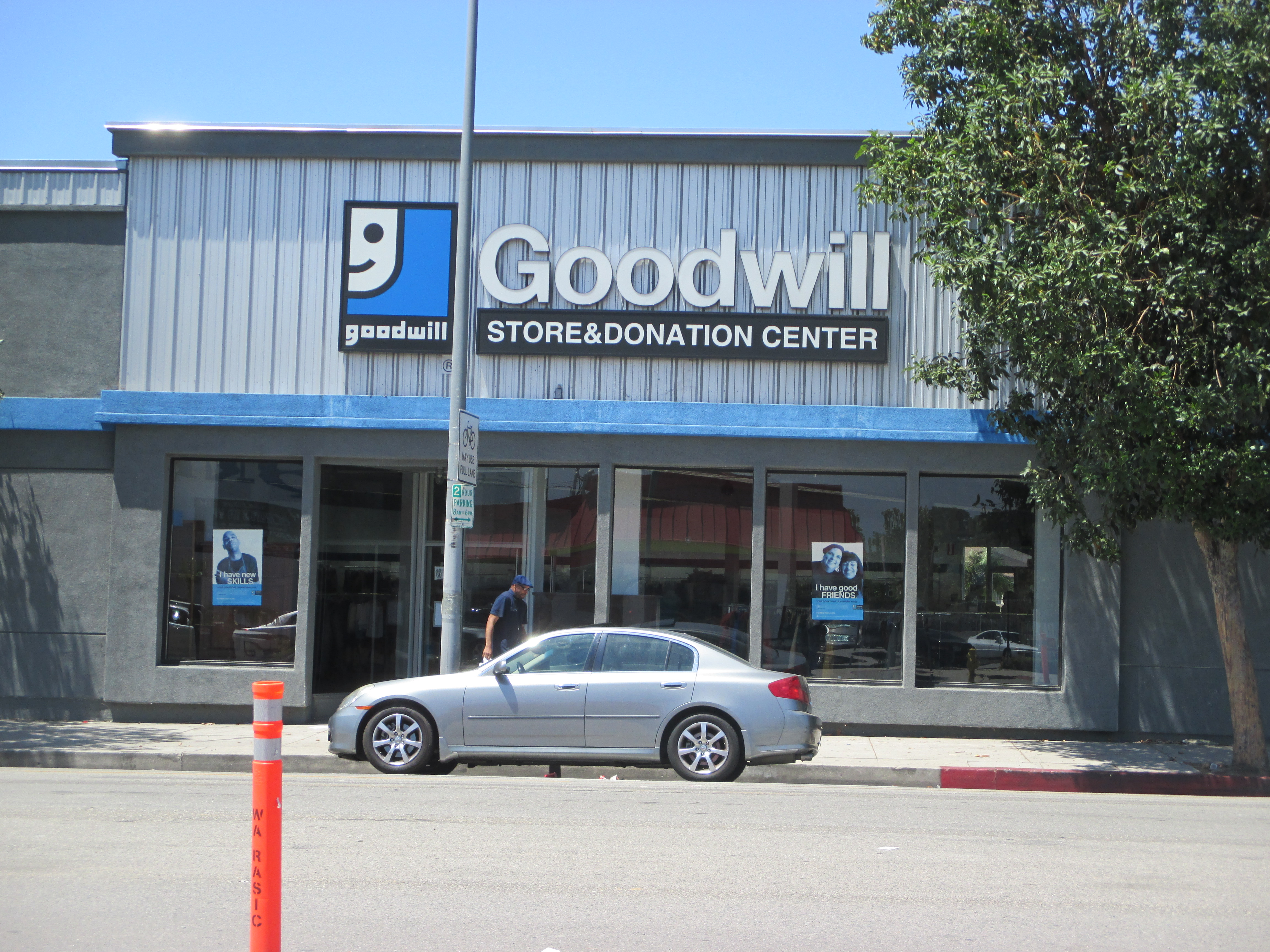 Goodwill Stores North Hollywood CA 91601  YPcom