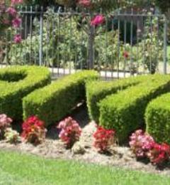 Camlu Retirement Community - Stockton, CA
