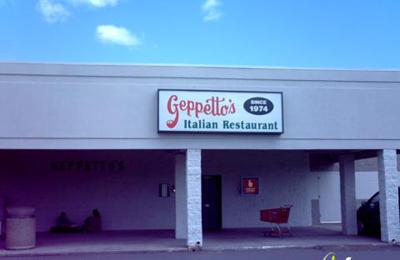 Geppetto's Restaurant & Bar - Salem, OR