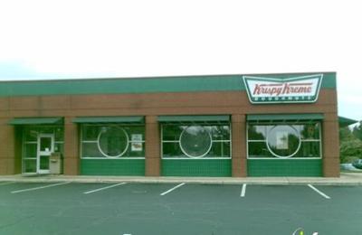 Krispy Kreme - Gastonia, NC