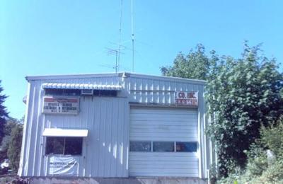 Utilities Service Co Inc - Tukwila, WA
