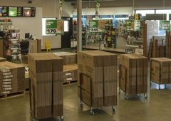 U-Haul Moving & Storage at Mendenhall - Memphis, TN