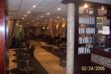 A Cut Above Unisex Hair Studio