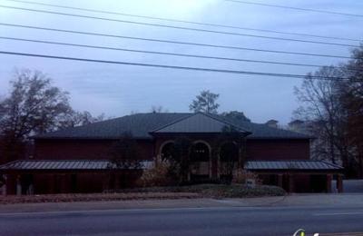 Oral Surgery Associates & Dental Implant Centers - Atlanta, GA
