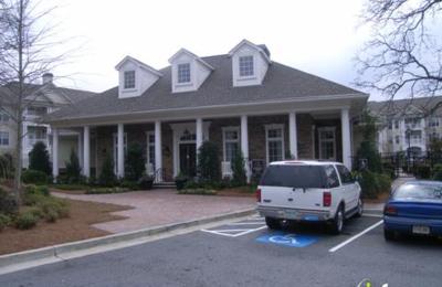 Five Oaks Apartments - Tucker, GA