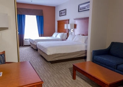 Holiday Inn Express & Suites Brattleboro - Brattleboro, VT