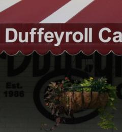 Duffeyroll Cafe - Denver, CO