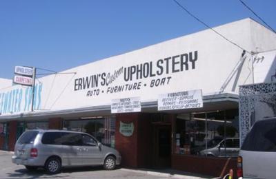 Erwin's Custom Interiors - Long Beach, CA
