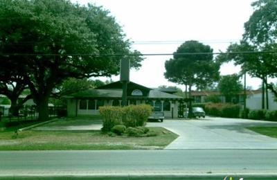 Churchill Veterinary Hospital - San Antonio, TX