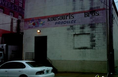 Kousouris Brothers Produce - Baltimore, MD