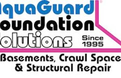 AquaGuard Foundation Solutions - Marietta, GA