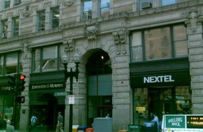 Concord Square Development Co - Boston, MA