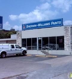Sherwin Williams 5795 Airport Blvd Austin Tx 78752 Yp Com