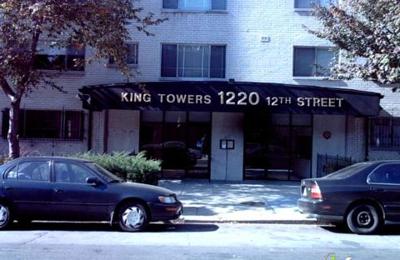 King Towers Emcs - Washington, DC
