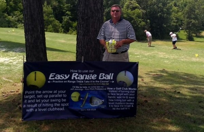 Easy Golf Lessons