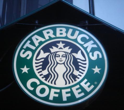 Starbucks Coffee - Hallandale Beach, FL