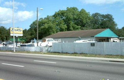 Mobile Home Park - Tampa, FL