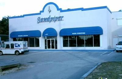 Sandpiper Home & Patio Furnishings - Jacksonville, FL