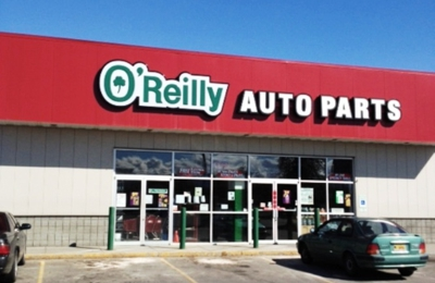 O'Reilly Auto Parts - Wasilla, AK