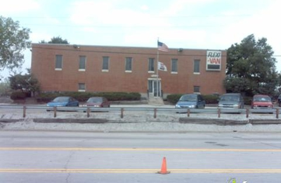 Flexi-Van Leasing Inc - Cicero, IL