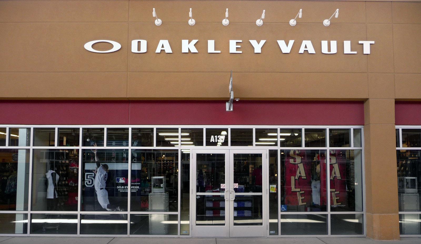 oakley outlet el paso tx